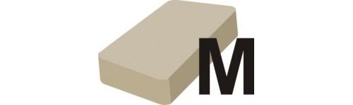 M Materac