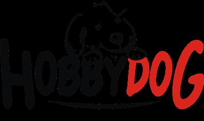 Logo hobbydog