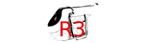 R3 Torba z eko skóry